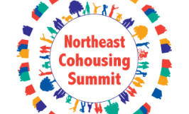 Northeast Cohousing Summit Sept 28 in Cambridge Sept 29 at Katywil
