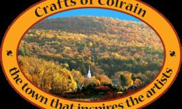 Crafts of Colrain Nov 9 & 10