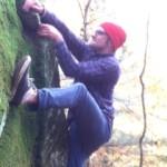 Nat climbing