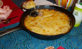 Another Katywil recipe - Paul's Sheperd's pie