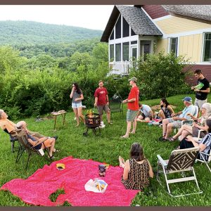 4th of July at Stowe Farm Community