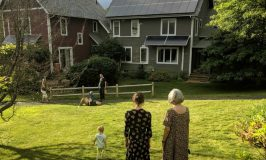 Ben Brock Johnson's NPR article about cohousing