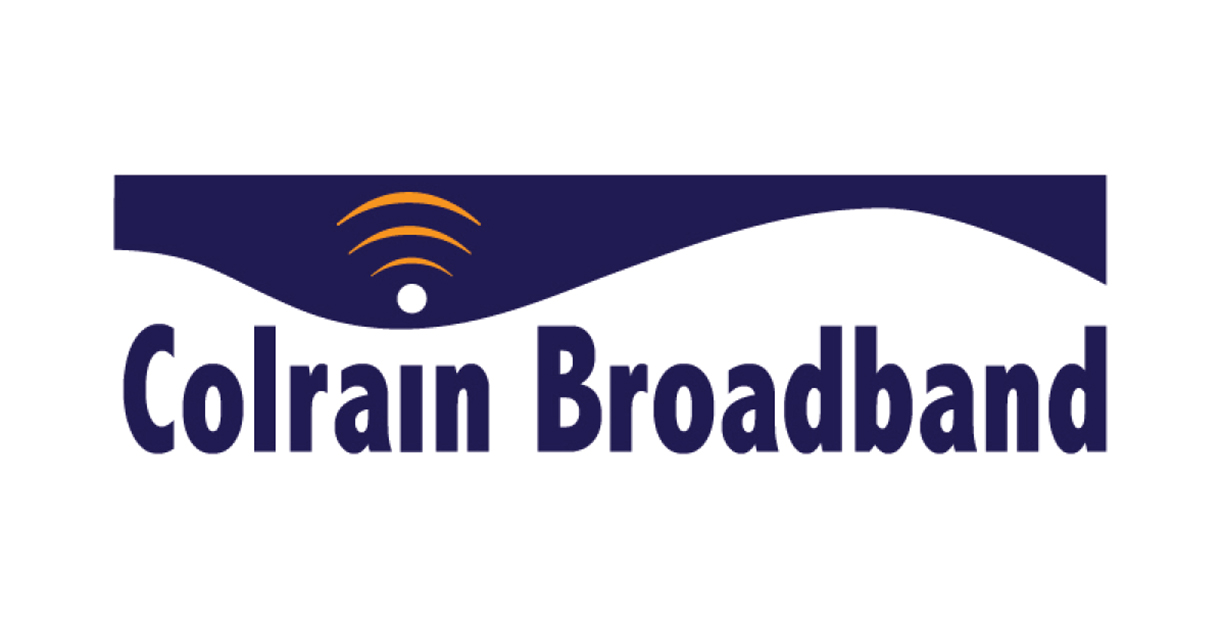 Colrain Broadband is coming!