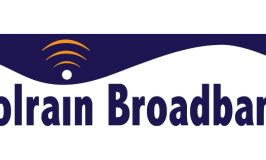 Colrain Broadband is here!